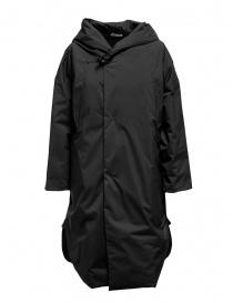 Cappotti donna online: Plantation cappotto piumino nero