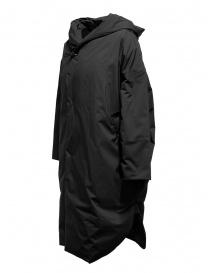 Plantation cappotto piumino nero