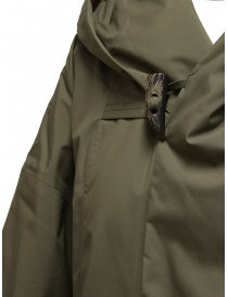 Plantation khaki down coat womens coats buy online