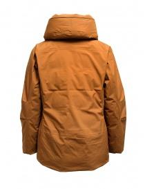 Plantation brick red duvet jacket price