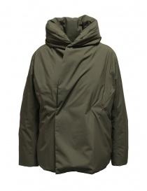 Plantation khaki duvet jacket online