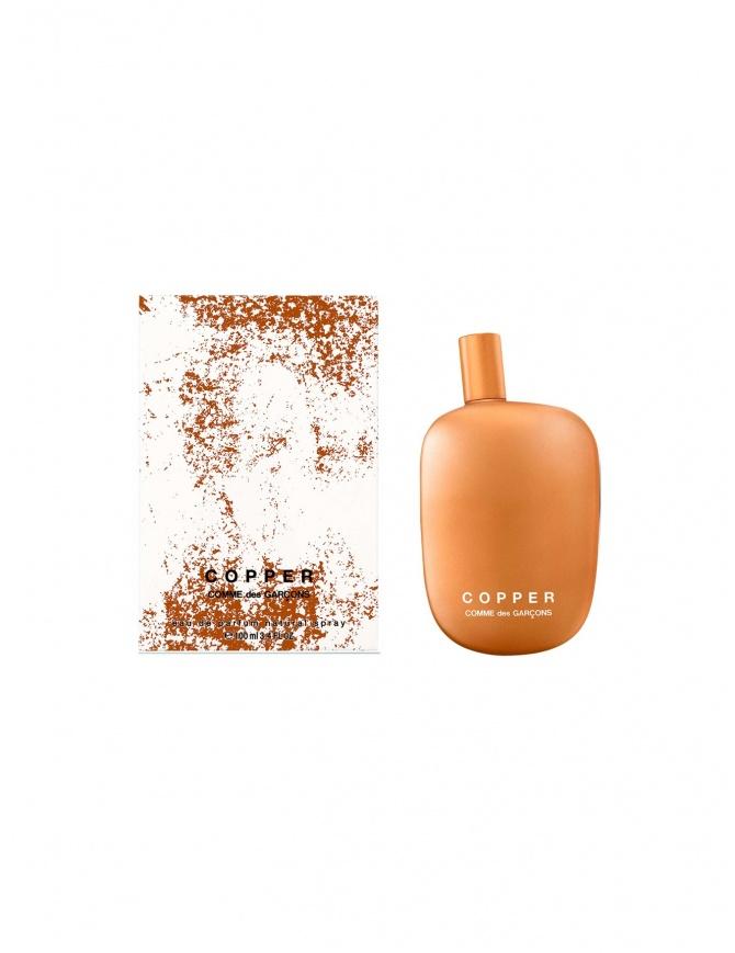 Comme des Garçons Copper Eau de Parfum COPPER 100 ML EDP perfumes online shopping