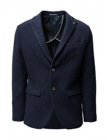 Mens suit jackets online: Selected Homme dark navy