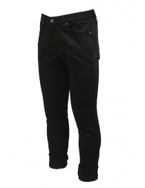 Led Zeppelin X John Varvatos black jeans