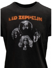 Led Zeppelin X John Varvatos T-shirt Led Zeppelin faces price