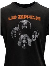 Led Zeppelin X John Varvatos T-shirt volti Led Zeppelin prezzo