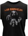 Led Zeppelin X John Varvatos T-shirt volti Led Zeppelin LZ-KGR4823V4B KW381 BLK 001 prezzo