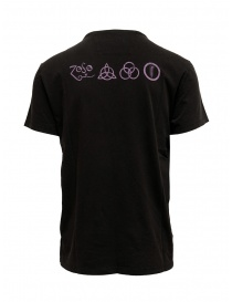 Led Zeppelin X John Varvatos T-shirt nera con Icaro acquista online