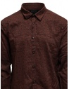 Led Zeppelin X John Varvatos clay red shirt LZ-W676V4 72KX RED 618 buy online