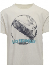Led Zeppelin X John Varvatos airship T-shirt price