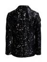 Led Zeppelin X John Varvatos blazer in vellutoshop online giacche uomo