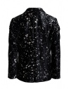 Led Zeppelin X John Varvatos velvet blazer shop online mens suit jackets