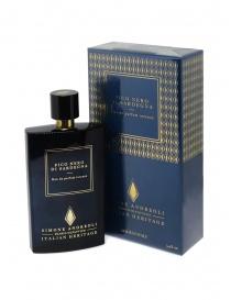 Simone Andreoli Fico Nero di Sardegna perfume online