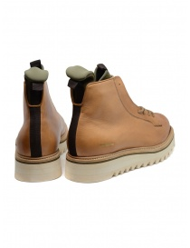 BePositive Master MD boot in beige leather price