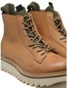 BePositive Master MD boot in beige leather 9FMOLA01/LEA/MIL NATURAL buy online