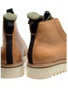 BePositive Master MD boot in beige leather price 9FMOLA01/LEA/MIL NATURAL shop online