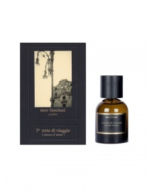 Meo Fusciuni 3 nota di viaggio (ciavuru d'amuri) perfume online
