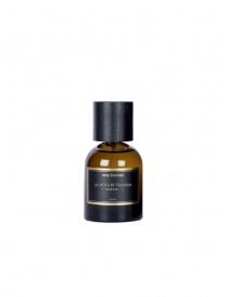 Meo Fusciuni 2 nota di viaggio (shukran) perfume
