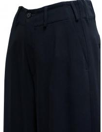 European Culture pantaloni ampi blu prezzo