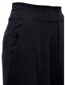 European Culture medium blue skirt with waist band womens skirts buy online