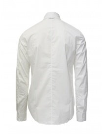 Deepti classic white cotton shirt buy online