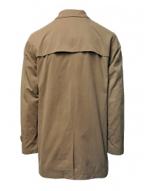 Selected Driver Collar beige short coat