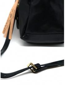 Cornelian Taurus mini bag a tracolla in pelle nera borse acquista online