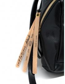 Cornelian Taurus mini bag a tracolla in pelle nera acquista online prezzo