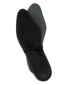 Carol Christian Poell black boots with dripped sole buy online price