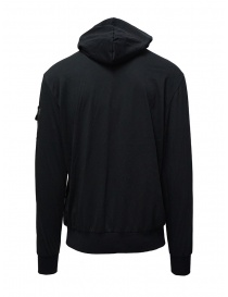 D.D.P. black hooded sweatshirt with shoulder pocket price