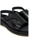 Adieu sandalo Type 140 nero in pelle TYPE 140 POLIDO CALF acquista online