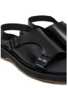 Adieu Type 140 black leather sandal TYPE 140 POLIDO CALF buy online