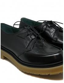Adieu X Très Bien Type 141 derby nere in pelle calzature uomo acquista online