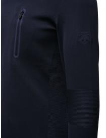 Descente Fusionknit Capsule felpa blu maglieria uomo acquista online