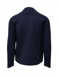 Descente Fusionknit Chrono track jacket blue price