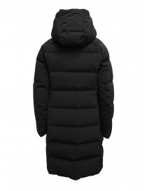 Allterrain Descente Mizusawa black long down jacket