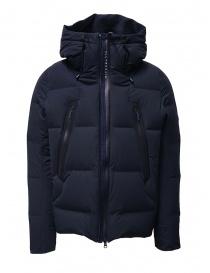 Descente Mizusawa Mountaineer giacca blu online