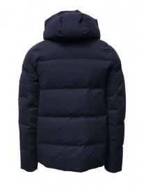 Descente Mizusawa Mountainer blue jacket price