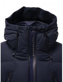 Descente Mizusawa Mountaineer giacca blu giubbini uomo prezzo