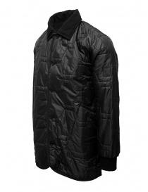 Camo Ristop black padded jacket price