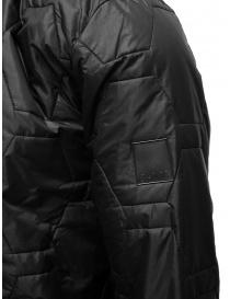 Camo Ristop black padded jacket buy online