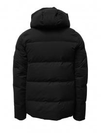 Descente Mizusawa Mountaineer black down jacket price