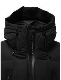 Descente Mizusawa Mountaineer black down jacket mens jackets price