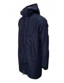 Descente Transform down blue coat mens coats price
