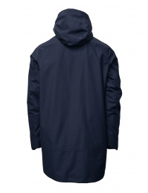 Descente Transform down blue coat buy online price