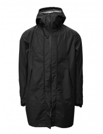 Descente Transformer black down coat mens coats buy online
