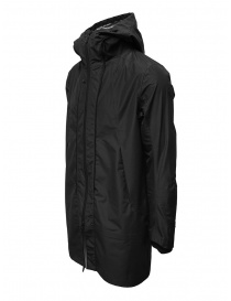 Descente Transformer black down coat mens coats price