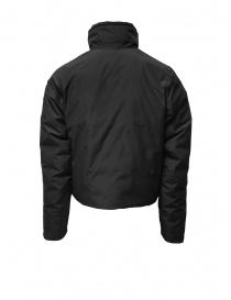 Descente Transform cappotto imbottito nero acquista online prezzo