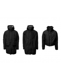 Descente Transformer black down coat buy online price