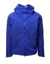 Descente StreamLine Boa blue jacket buy online DIA3701U AZBL DESCENTE
